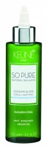 Elixir cu efect racoritor Keune So Pure Cooling, 150ml0