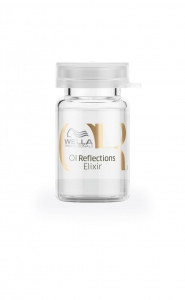 Elixir revitalizant Wella Professionals Oil Luminous 10x6 ml1