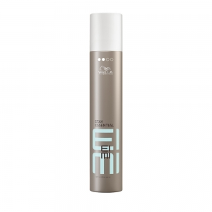 Fixativ cu fixare flexibila Wella Professional Eimi Stay Essential 300 ml0