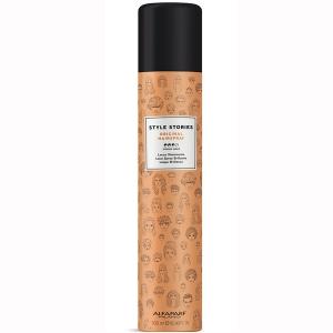 Fixativ cu fixare puternica Alfaparf Style Stories Original Hairspray, 500 ml0