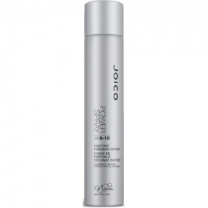 JOICO Power Spray - spray finisare cu uscare rapida 300ml0