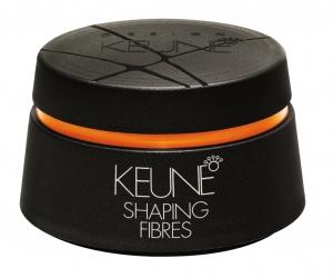 KEUNE SHAPING FIBERS - Crema modelatoare -fixare puternica si stralucire, 100 ml1