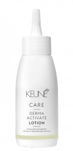 Lotiune anti caderea parului Keune Care Derma Activate, 75 ml0