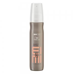 Lotiune de styling cu fixare flexibila Wella Professional Eimi Perfect Setting 150 ml [1]
