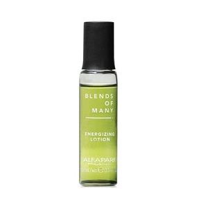 Lotiune tonica barbati energizanta Alfaparf Blends of Many Energizing Lotion, 12x10 ml
