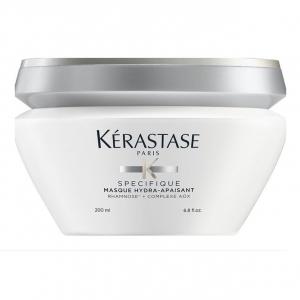 Masca pentru calmarea scalpului sensibil Kerastase Specifique Masque Hydra-Apaisant, 200 ml2