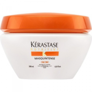 Masca pentru par cu fir fin/normal Kerastase Nutritive Irisome Masquintense Cheveux Fins, 200 ml1