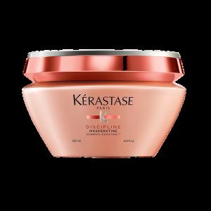 Masca pentru par rebel Kerastase Discipline Maskeratine, 200 ml [2]