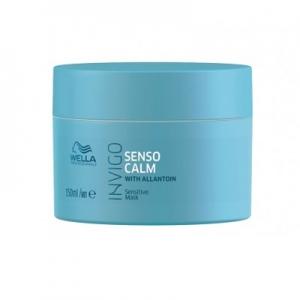Masca pentru scalp sensibil Wella Professionals Invigo Senso Calm, 150 ml0