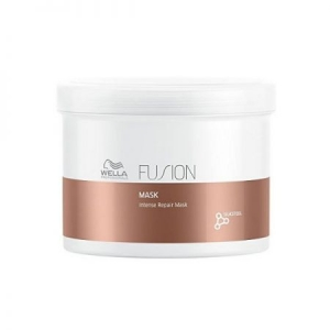 Masca reparatoare Wella Professionals Care Fusion, 500 ml0
