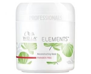 Masca revitalizanta Wella Professional Care Elements Renew 150 ml0