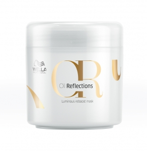 Masca revitalizanta Wella Professionals Oil Luminous 500 ml1