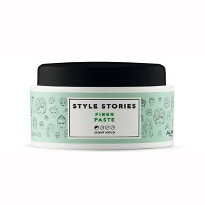 Pasta de par pentru modelare Alfaparf Style Stories Fiber Paste, 100 ml1
