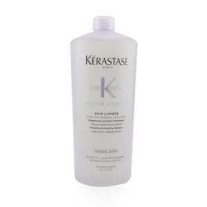 Sampon hidratant pentru par blond Kerastase Blond Absolu Bain Lumiere, 1000 ml