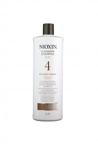 Sampon impotriva caderii parului Nioxin System 4 Cleanser, 1000 ml0