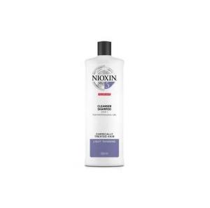 Sampon impotriva caderii parului Nioxin System 5 Cleanser, 1000 ml0