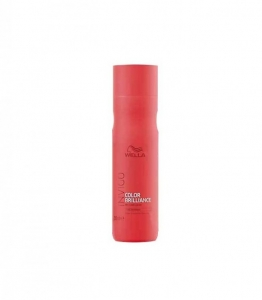 Sampon pentru par vopsit cu fir fin-normal Wella Professionals Invigo Brilliance, 250 ml1