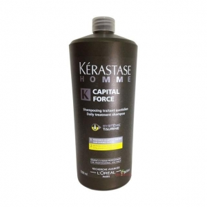 Sampon revitalizant Kerastase Homme Bain Capital Force Vita-Energetique, 1000 ml1