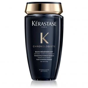 Sampon revitalizant pentru toate tipurile de par Kerastase Chronologiste Bain Regenerant, 250 ml