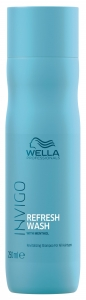 Sampon revitalizant Wella Professionals Invigo Refresh Wash, 250 ml0