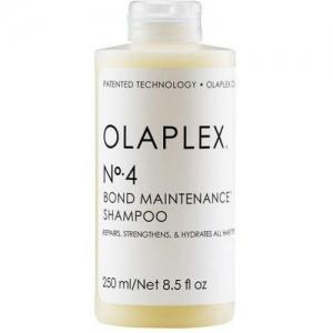 Sampon tratament pentru toate tipurile de par Olaplex Bond Maintenance Nr. 4, 250 ml