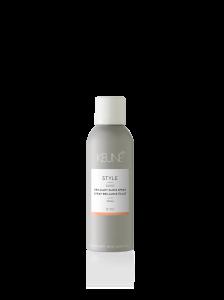 Spray luciu de par Keune Style Brilliant Gloss Spray, 200 ml0