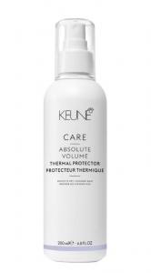 Spray pentru protectie termica Keune Care Absolute Volume, 200 ml  0