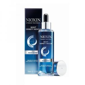 Tratament leave-in Nioxin Night Density Rescue , 70 ml1