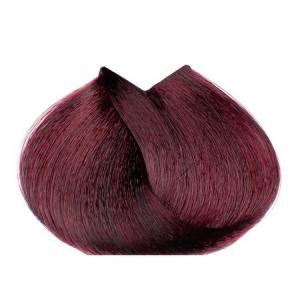 Vopsea de par permanenta L`Oreal Professionnel Majirel Majirouge 5.62, Saten deschis rosu irizat, 50 ml [1]