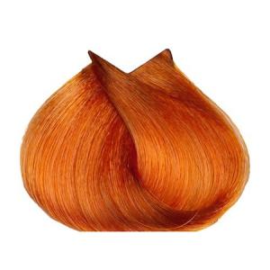 Vopsea de par permanenta L`Oreal Professionnel Majirel Majirouge Rubilane 7.40+, Blond aramiu intens, 50 ml [1]