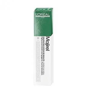 Vopsea de par permanenta L`Oreal Professionnel Majirel Max Boost, Verde, 50 ml [0]