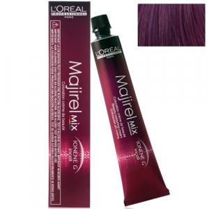 Vopsea de par permanenta L`Oreal Professionnel Majirel Max Boost, Violet, 50 ml0