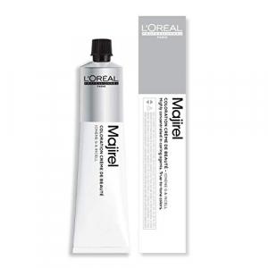 Vopsea de par permanenta L`Oreal Professionnel Majirel Ultra Naturale 8.0, Blond deschis profund, 50 ml0