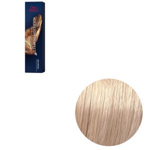 Vopsea de par permanenta Wella Professionals Koleston Perfect Me+ 10/03 , Blond Luminos Deschis Natural Auriu, 60 ml [0]