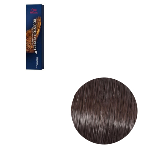 Vopsea de par permanenta Wella Professionals Koleston Perfect Me+ 4/77 , Castaniu Mediu Castaniu Intens, 60 ml0