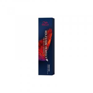 Vopsea de par permanenta Wella Professionals Koleston Perfect Me+ 44/65 , Castaniu Mediu Intens Violet Mahon , 60 ml [1]