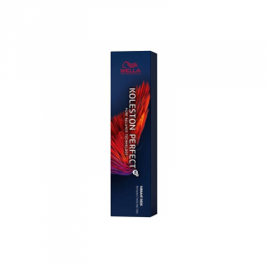 Vopsea de par permanenta Wella Professionals Koleston Perfect Me+ 55/46 , Castaniu Deschis Intens Rosu Violet, 60 ml [1]