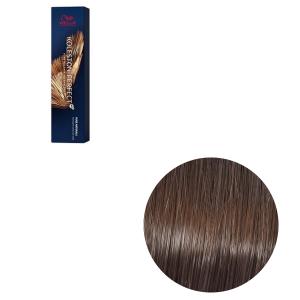Vopsea de par permanenta Wella Professionals Koleston Perfect Me+ 6/07 , Blond Inchis Natural Castaniu, 60 ml [0]