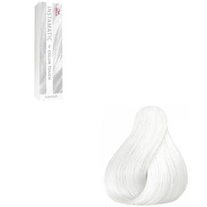 Vopsea de par semi-permanenta Wella Professionals Color Touch Instamatic Clear Dust, 60 ml [0]