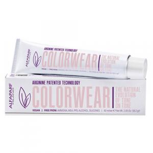 Vopsea permanenta fara amoniac Alfaparf Color Wear Nr.1.11, 60 ml0