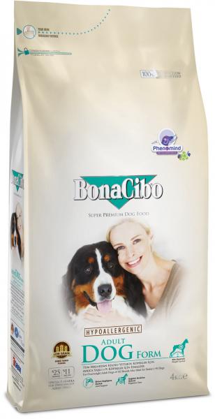 BonaCibo Dog Senior / Over Weight Chicken 0