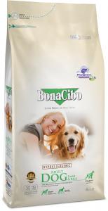 BonaCibo Adult Dog Lamb&Rice 100G0