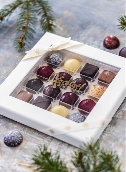 Premier Cru 16 - Selecție premium bomboane de ciocolată 180G