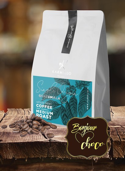 Cafea boabe Guatemala single origin