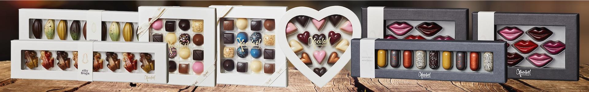 Bonjour Choco | Xocolatl