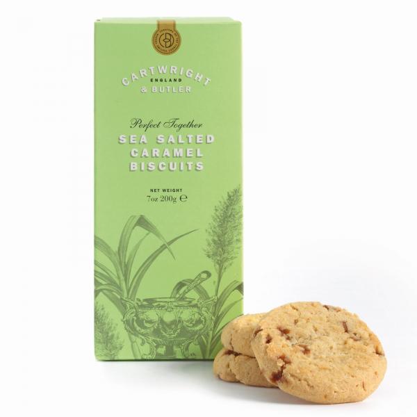 Biscuiti cu caramel sarat in cutie carton 200G [1]