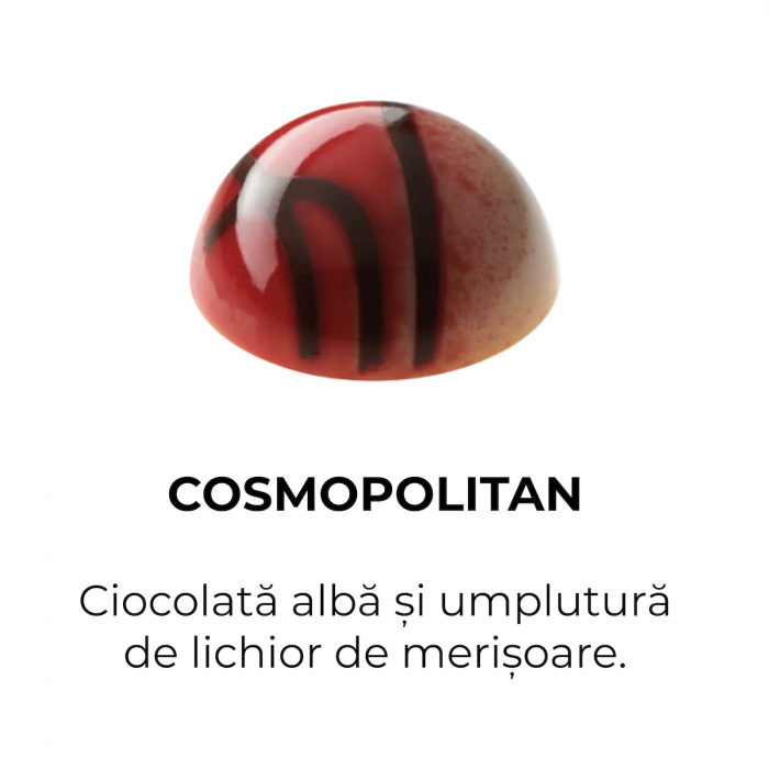 Cosmopolitan - Bomboane de ciocolata [1]