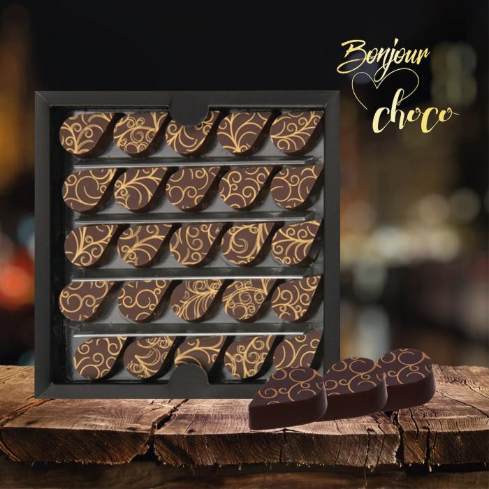 Cognac - Bomboane de ciocolata [2]