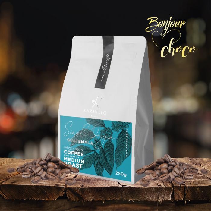 Cafea boabe Guatemala single origin [1]