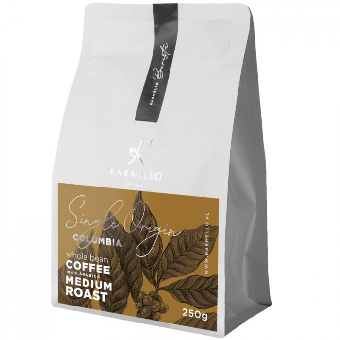 Cafea boabe Columbia single origin [0]